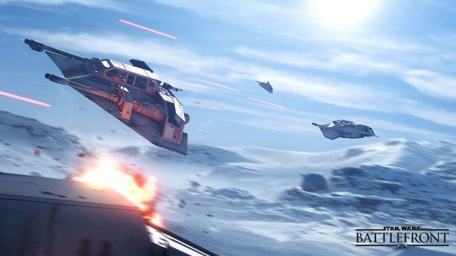 Screenshot - Star Wars: Battlefront (PC) 92508285