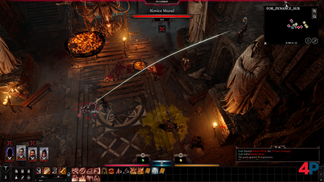 Screenshot - Baldur's Gate 3 (PC) 92607159