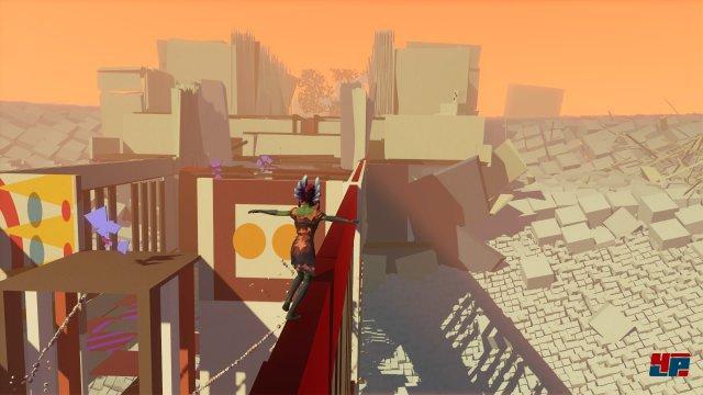 Screenshot - Bound (PS4) 92532052
