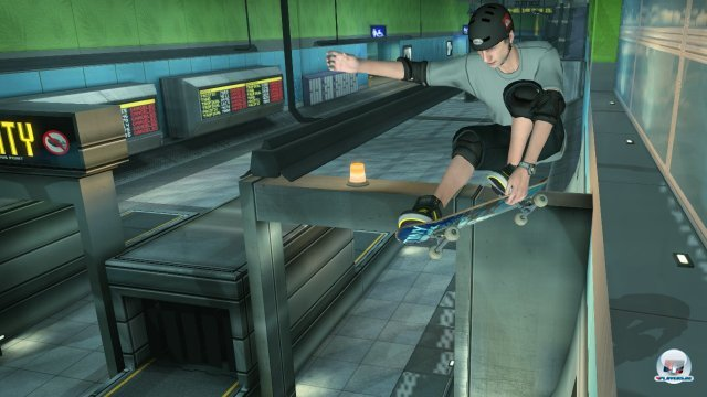 Screenshot - Tony Hawk's Pro Skater HD (360) 2388522