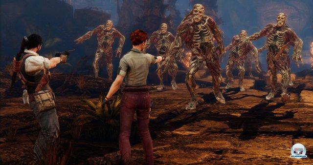 Screenshot - Deadfall Adventures (360) 92469961