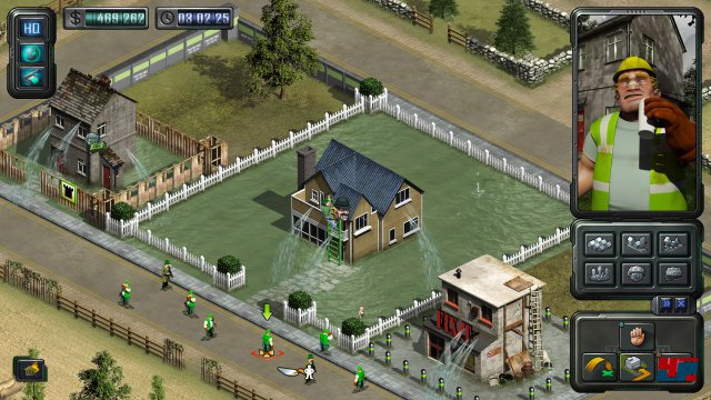 Screenshot - Constructor HD (PC) 92510311