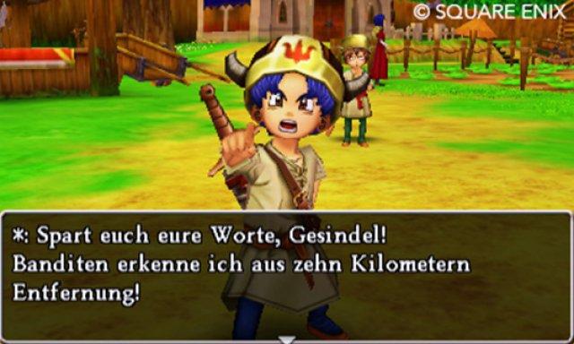 Screenshot - Dragon Quest 8: Die Reise des verwunschenen Königs (3DS) 92538665