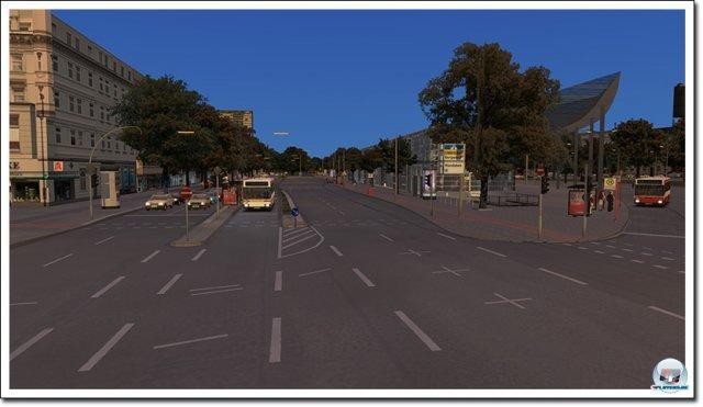 Screenshot - OMSI Hamburg -Tag & Nacht (PC) 92465037