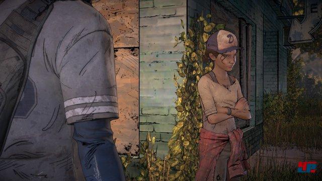 Screenshot - The Walking Dead: A New Frontier (PC) 92538056
