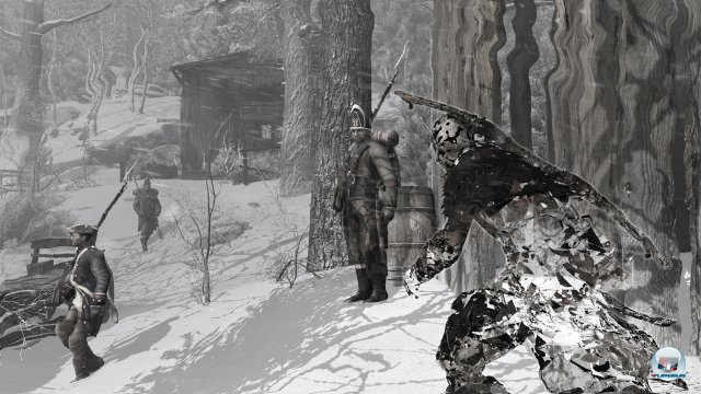 Screenshot - Assassin's Creed 3 (360) 92448707
