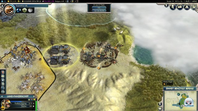 Screenshot - Civilization V: Gods & Kings (PC) 2349017
