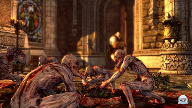 Screenshot - Castlevania: Lords of Shadow (PC) 92466953
