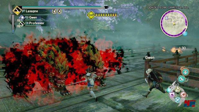 Screenshot - Toukiden 2 (PS4) 92543436