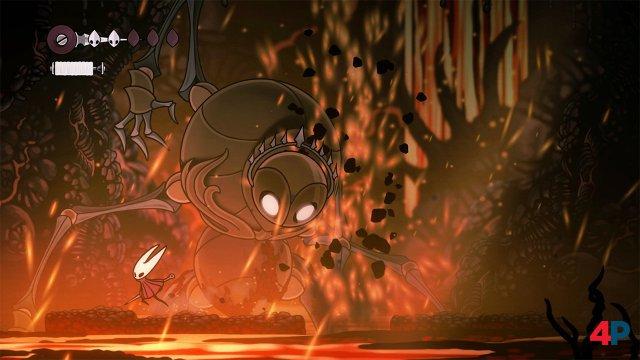 Screenshot - Hollow Knight: Silksong (PC) 92590571