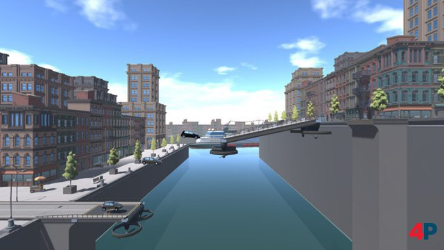 Screenshot - Bridge! 3 (Switch)