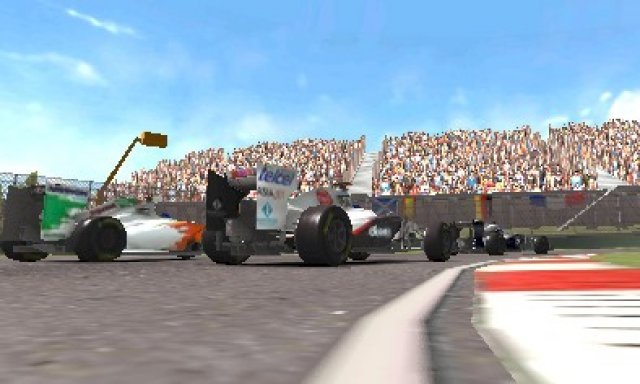 Screenshot - F1 2011 (3DS) 2292137