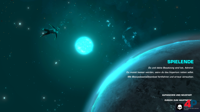 Screenshot - Crying Suns (PC) 92601261