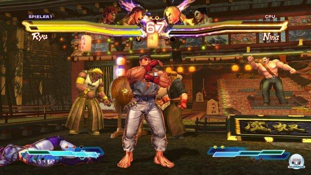 Screenshot - Street Fighter X Tekken (PC) 2351852