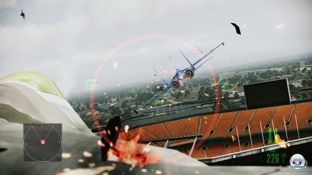 Screenshot - Ace Combat: Assault Horizon (PC) 92442757