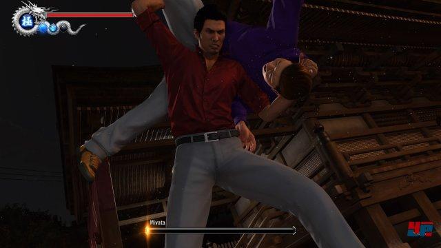 Screenshot - Yakuza 6: The Song of Life (PlayStation4Pro) 92561496