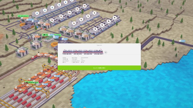 Screenshot - Voxel Tycoon (PC) 92639892
