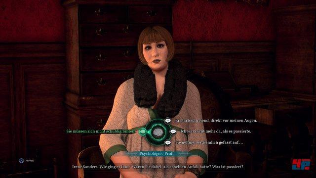 Screenshot - Call of Cthulhu (PS4) 92576939