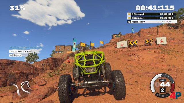 Screenshot - Dirt 5 (PS4) 92628613