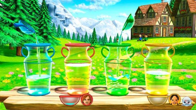 Screenshot - Wii Party U (Wii_U) 92469267