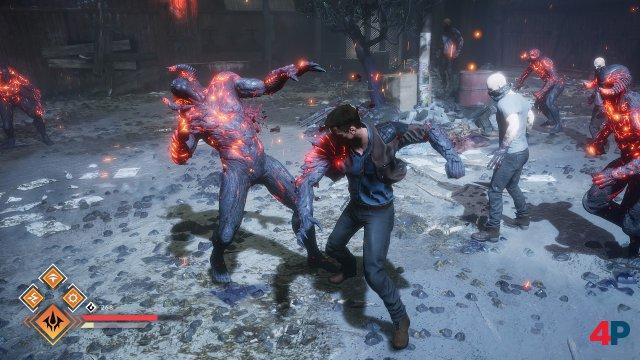 Screenshot - Devil's Hunt (PC) 92596513