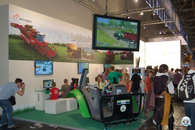 Screenshot - gamescom 2012 (PC) 2389257