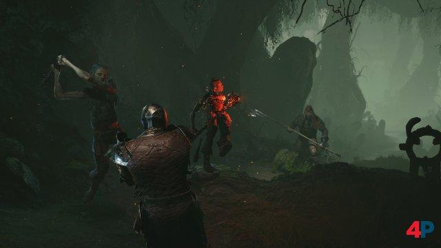 Screenshot - Mortal Shell (PC)