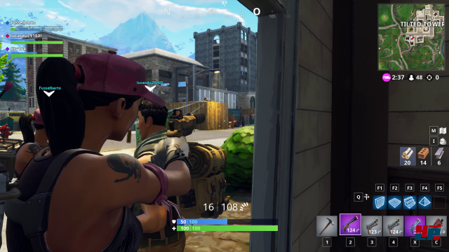 Screenshot - Fortnite (PC) 92571397