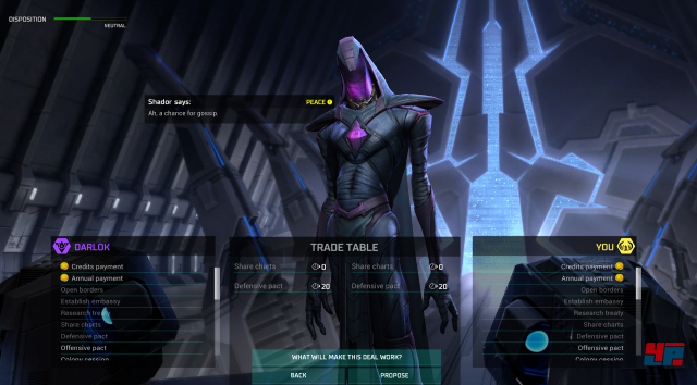 Screenshot - Master of Orion (PC) 92510883