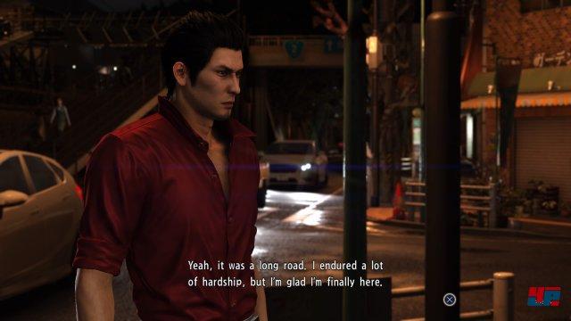 Screenshot - Yakuza 6: The Song of Life (PlayStation4Pro) 92561493