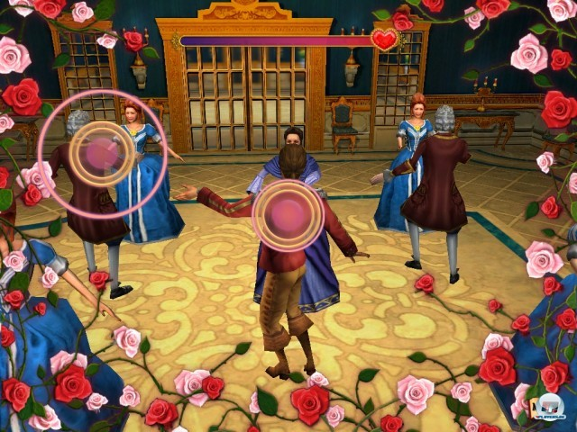 Screenshot - Sid Meier's Pirates! (iPad) 2242159