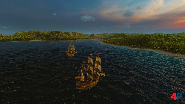 Screenshot - Port Royale 4 (PC) 92611816
