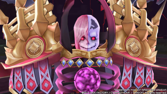 Screenshot - MegaTagmension Blanc   Neptune VS Zombies (PS_Vita) 92525101