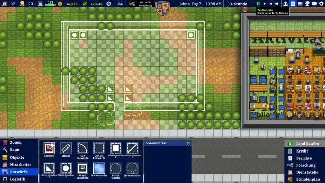 Screenshot - Academia: School Simulator (PC) 92633558
