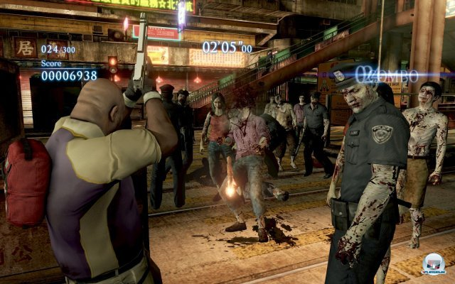 Screenshot - Resident Evil 6 (PC) 92457134