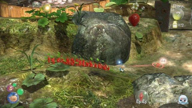 Screenshot - Pikmin 3 (Wii_U) 92460949
