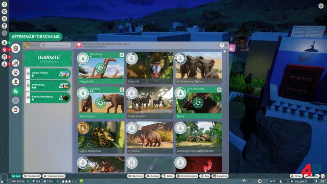 Screenshot - Planet Zoo (PC) 92600226