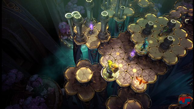 Screenshot - Chaos Reborn (PC) 92518004