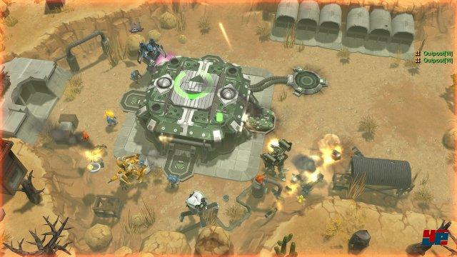 Screenshot - AirMech: Command (PC) 92522927