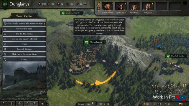 Screenshot - Mount & Blade 2: Bannerlord (PC) 92572019