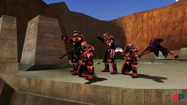 Screenshot - Halo: The Master Chief Collection (PC) 92607563