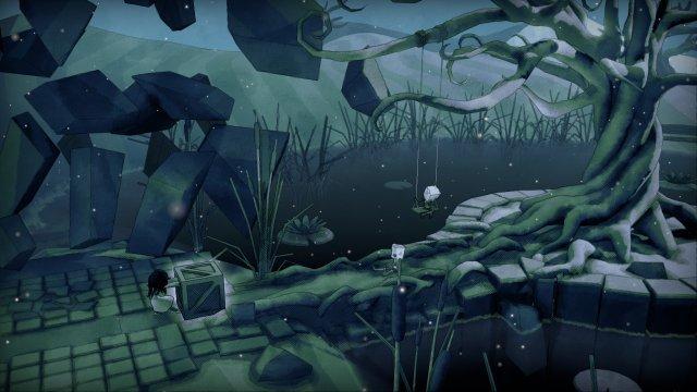 Screenshot - Shady Part of Me (PS4) 92632118
