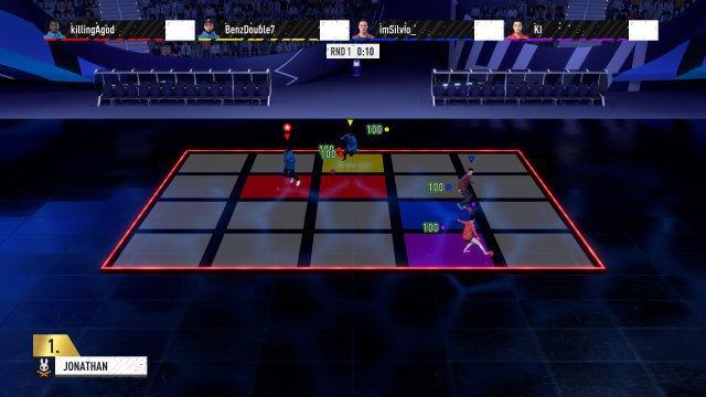 Screenshot - FIFA 22 (PlayStation5) 92650102