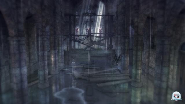 Screenshot - Rain (PlayStation3) 92461402