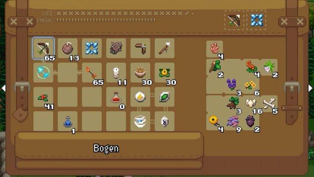 Screenshot - Ocean's Heart (PC) 92624961