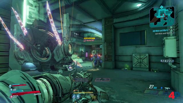 Screenshot - Borderlands 3 (PlayStation4Pro) 92596292