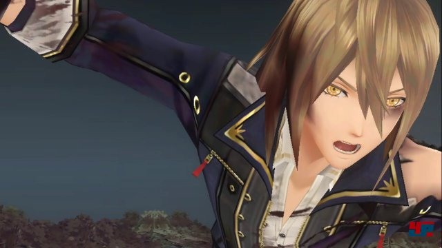 Screenshot - God Eater 2: Rage Burst (PlayStation4) 92493149