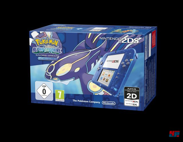 Screenshot - Nintendo 2DS (3DS) 92490802