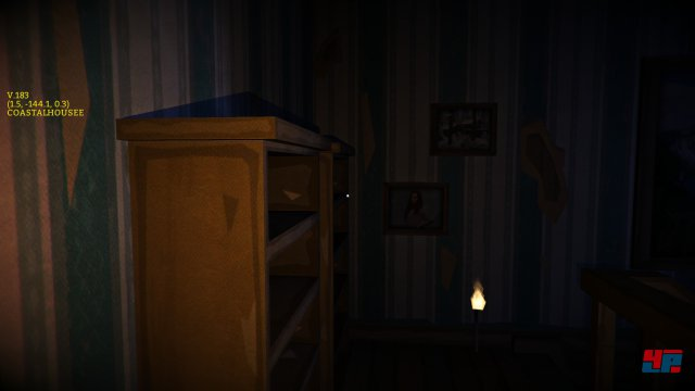 Screenshot - The Long Dark (PC) 92497397
