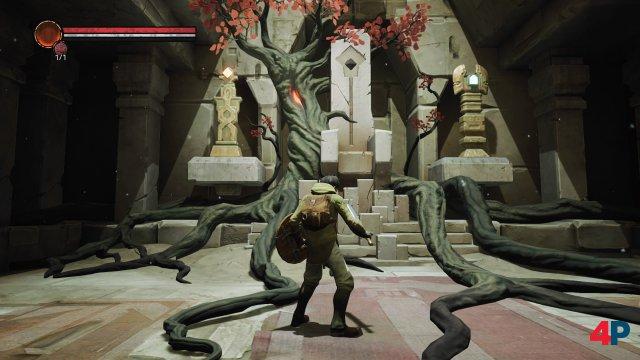 Screenshot - Chronos: Before The Ashes (PC) 92630156